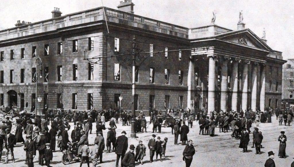 Easter 1916 Rising